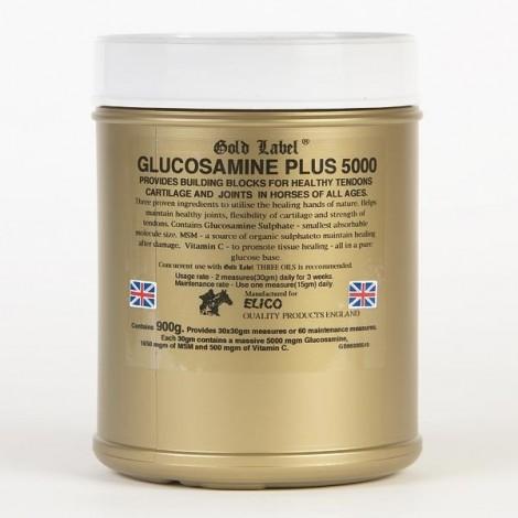 Elico Gold Label Glucosamine Plus 5000