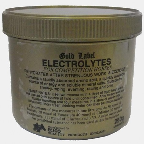 Elico Gold Label Electrolyte