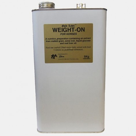 Elico Gold Label Weight-On
