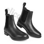 Elico Allerton Jodhpur Boots