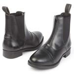 Elico Hartshead Zipped Paddock Boots