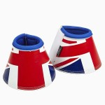 Elico Union Jack Bell Boots