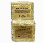 Elico Gold Label Fodder Brics