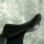 Elico Seat Saver Black