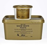 Elico Gold Label Show White Paste