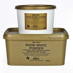 Elico Gold Label Show White Powder