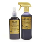 Elico Gold Label Purple Spray