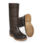 Chelico Hornsea Childrens Country Boots