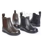 Elico Allerton Jodhpur Infant Boots