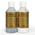 Elico Gold Label Veterinary Wound Powder
