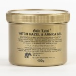Elico Gold Label Witch Hazel Gel