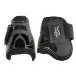 Elico Fetlock Boots (with Memory Foam Lining)