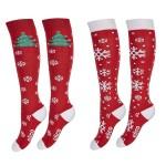 Elico Christmas Socks - Snowflake