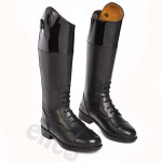 Chelico Amelia Childrens Riding Boots