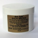 Elico Gold Label Show Brown