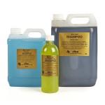 Elico Gold Label Shampoo Range