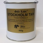 Elico Gold Label Stockholm Tar - Thick