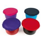 Elico Plain Bucket Covers
