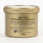 Elico Gold Label Witch Hazel Gel